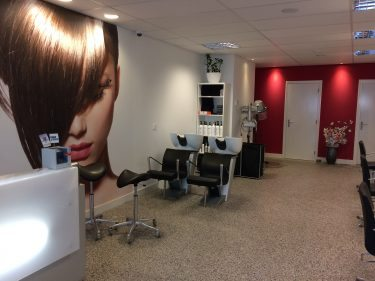 Kapper in Hoorn met moderne salon