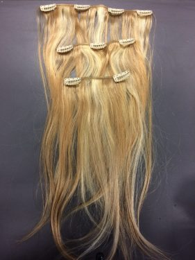 Clip-in Weaves